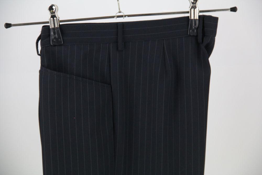 armani teen anzug suit sakko hose 172cm schurwolle top zustand ebay. Black Bedroom Furniture Sets. Home Design Ideas